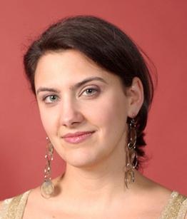 Jensine Larsen