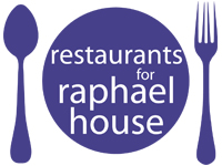 dine out for raphael house